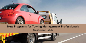 New Programs for Towing Management Professionals